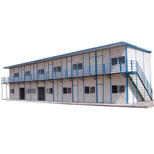 K Type Prefab House