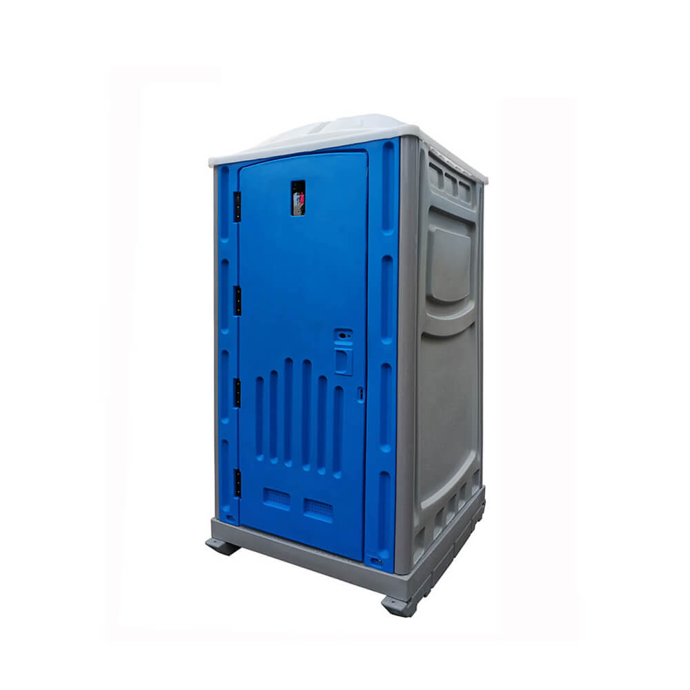 plastic portable toilet