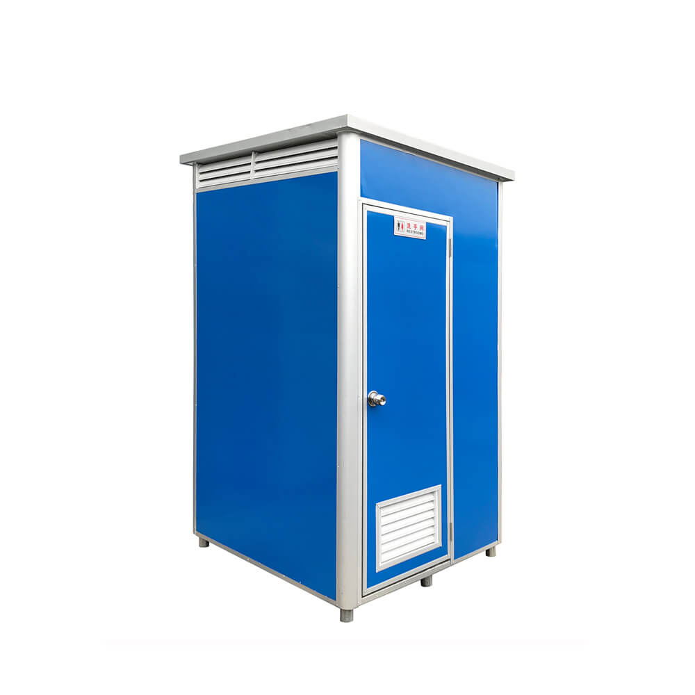 EPS portable toilet
