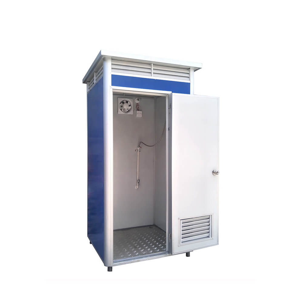 portable shower room