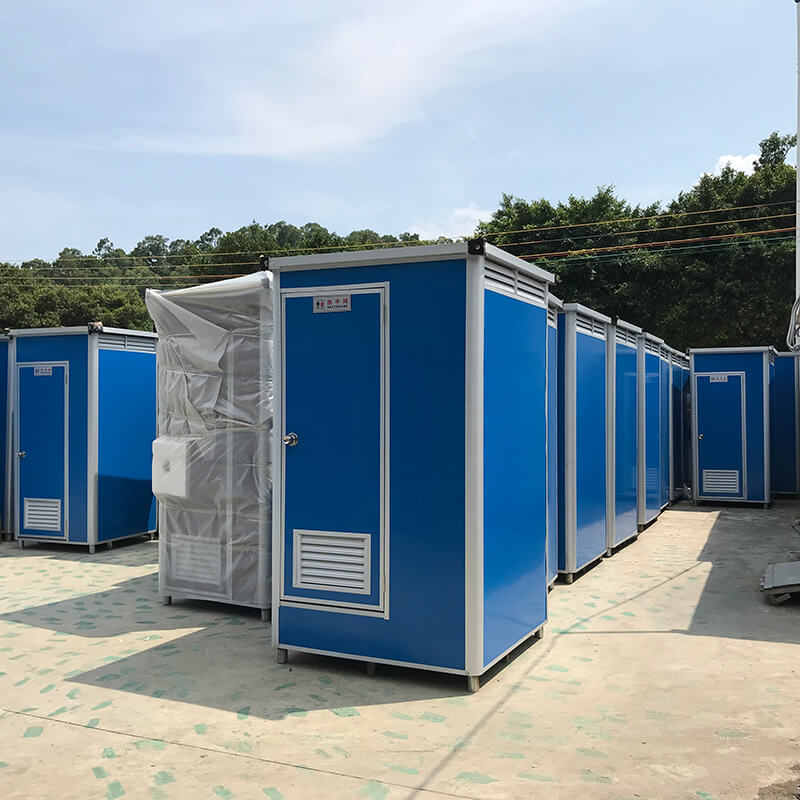big size eps portable toilet