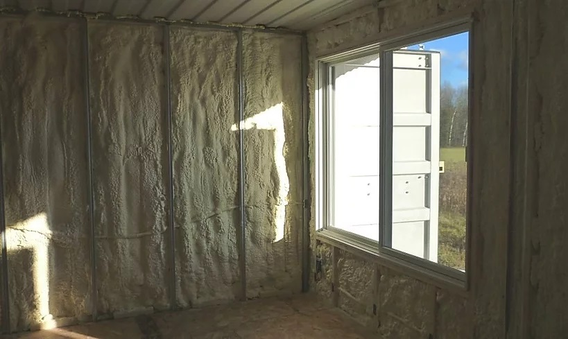 How Much Does it Cost to Insulate a Container Home