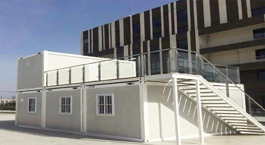 Prefabricated house kits