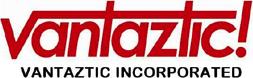 Vantaztic Incorporated Logo