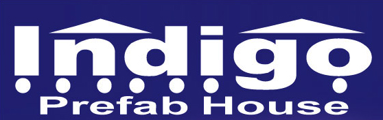 Indigo Prefab House Logo