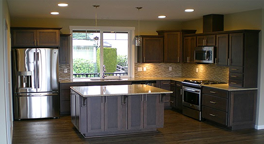 The Riverbend Kitchen Space