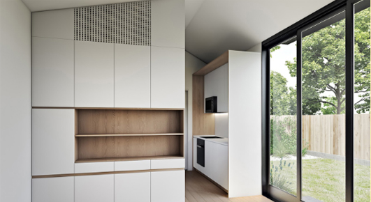 LivingHome Interior