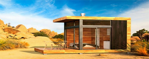 150 Off-the-grid Cabin