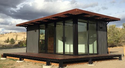 k5 prefab house design