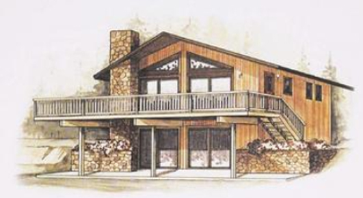Carlsbad prefab house design