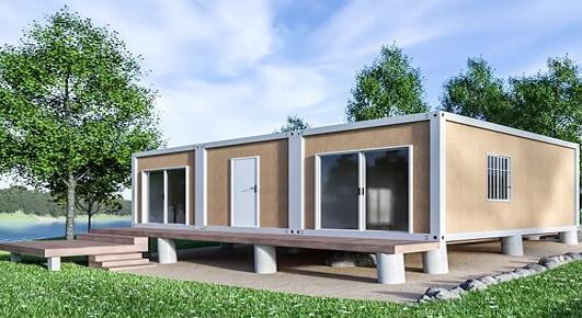 Cheap modular home kits